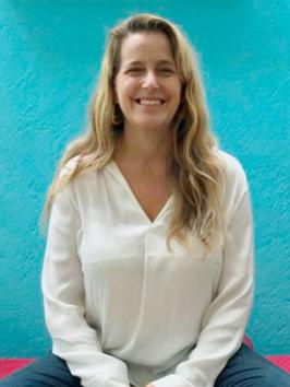 Sandra Behn