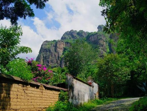 ¿Porqué nos gusta ir a Tepoztlán? Es el mejor destino muy cerca del ajetreo citadino