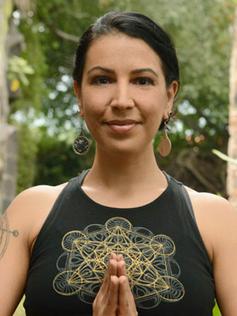 Jaime Blakely - Yoguini