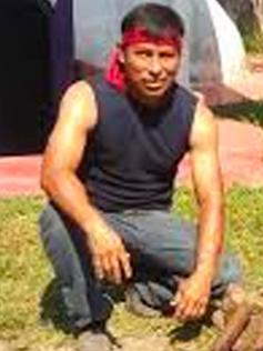 Juan Fonseca Nahuehekame Xiuhketzal