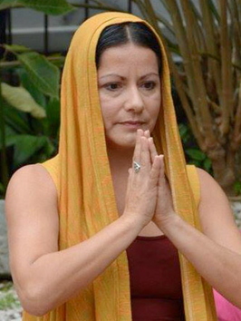 Erika Mercader