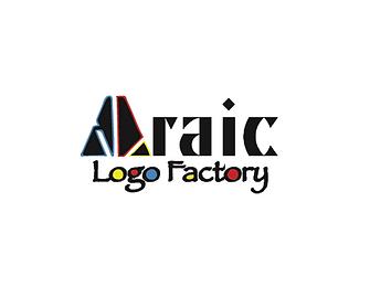 Araic Logo Logo [White Back].png