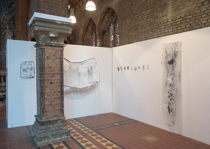 florence trust summer show instal