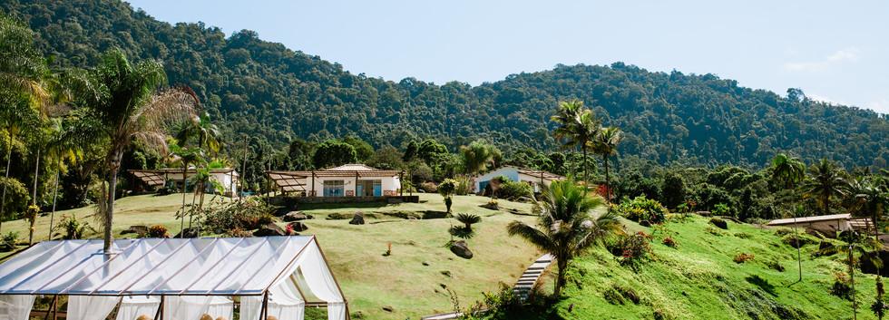 Buddha Village Casamentos na Praia | Rio de Janeiro