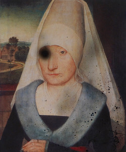 Melming woman c1470
