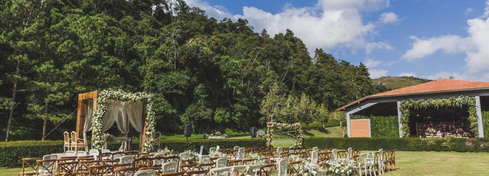 Haras Equiprime | Teresópolis | Casamentos na Serra do RJ
