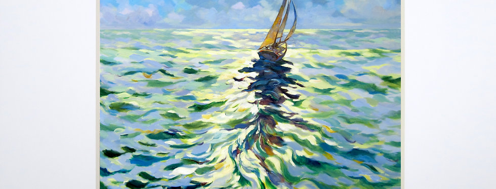 Ocean Impressions