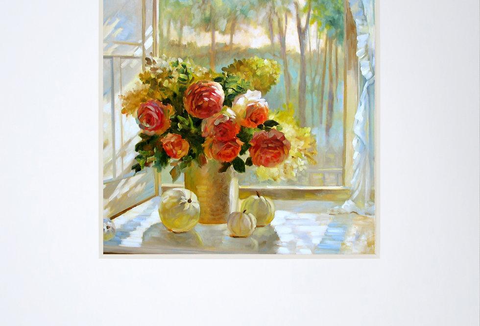 Roses & Mellon