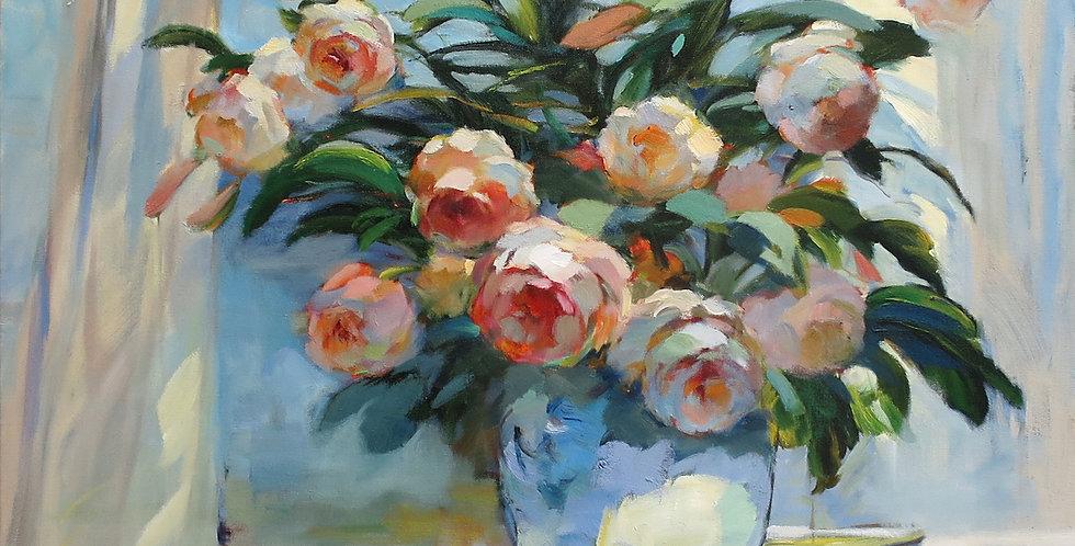 Roses & Cherrys