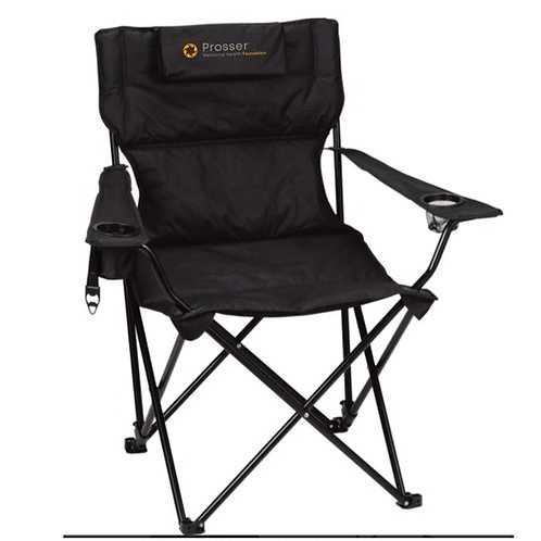 PMH Foundation Camping Chair