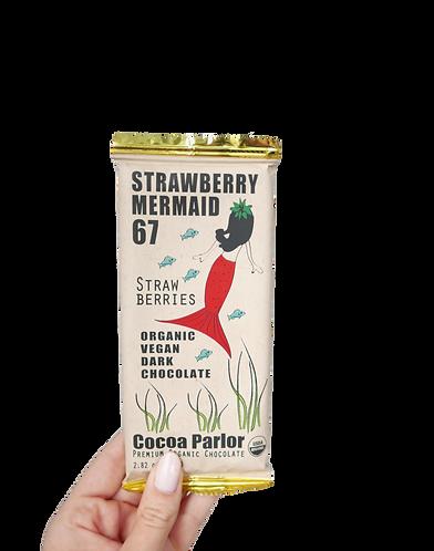 STRAWBERRY MERMAID 67%