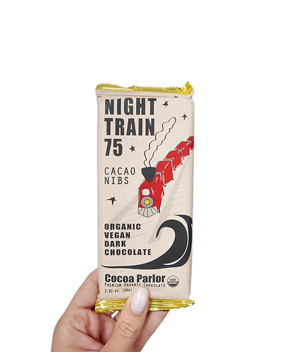 NIGHT TRAIN 75%
