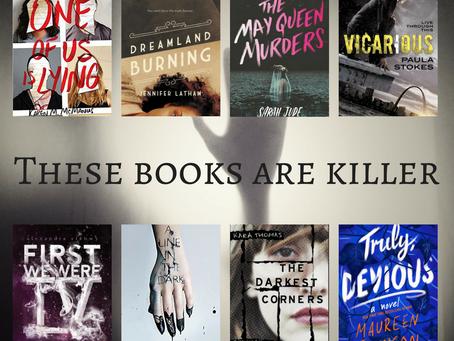 YA Central: Killer Reads