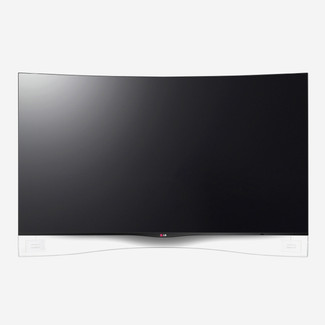 World's First OLED TV