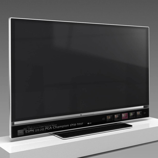 Media Bar TV