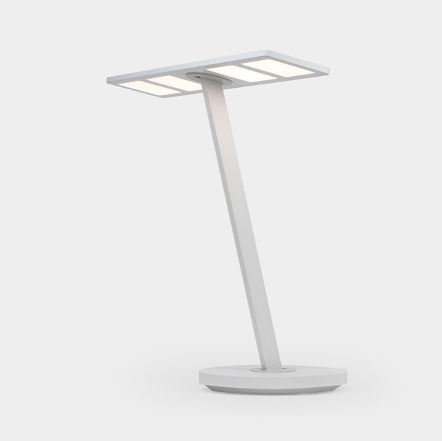 OLED Table Lamp