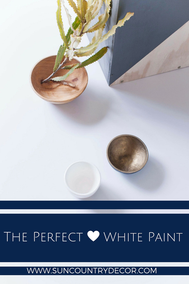 How to Choose the Best White Paint for Your Space