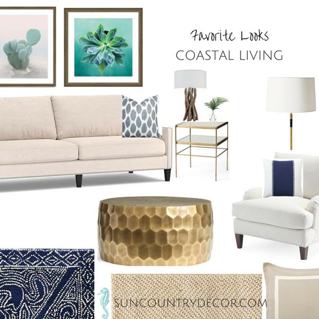 SCD Favorite Looks - Living Room