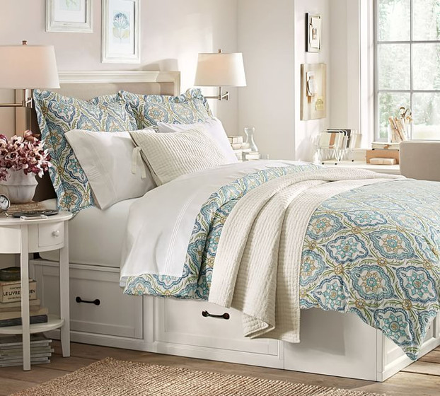 8 Must Have Bedroom Updates for Spring