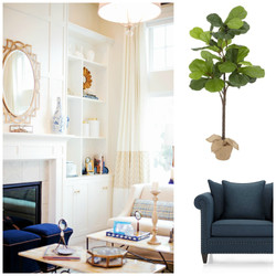 Interiors to Compliment you