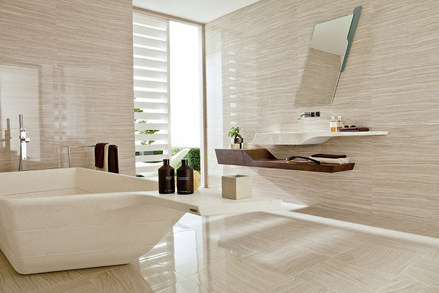 How to Design a Bathroom You'll Love!