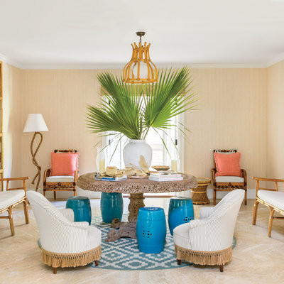 10 Ways to Add Island Style to Your Home
