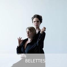 BELETTES