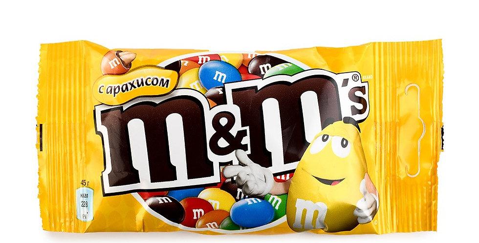 M&M's (40гр)