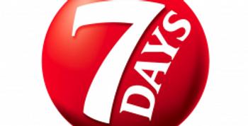 Круассаны 7 days (65гр)