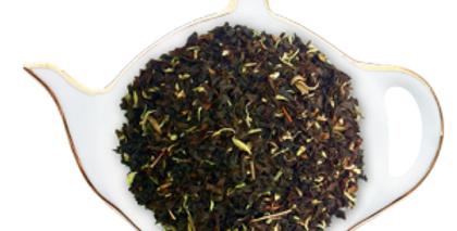 Черный чай с Чабрецом (Baron&Barin) 100гр.