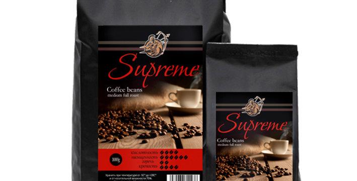 SUPREME (100гр)