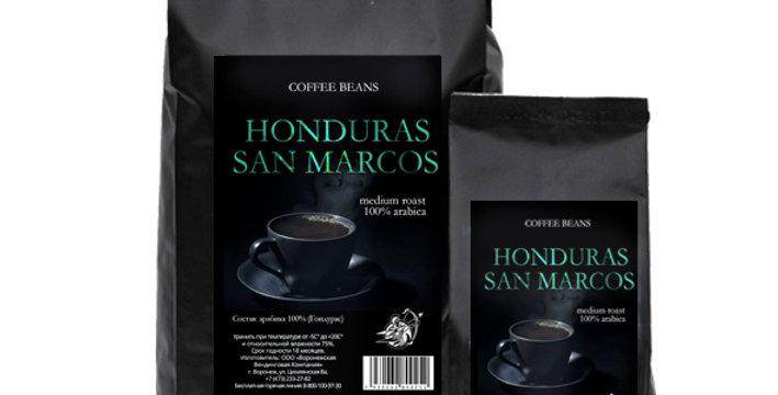 Honduras san marcos (250гр.)
