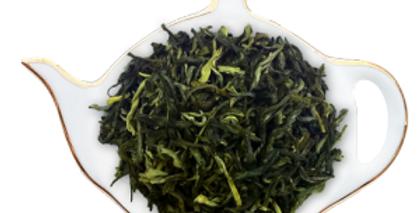 Чай зеленый с цветами жасмина (Baron&Barin) 100гр.