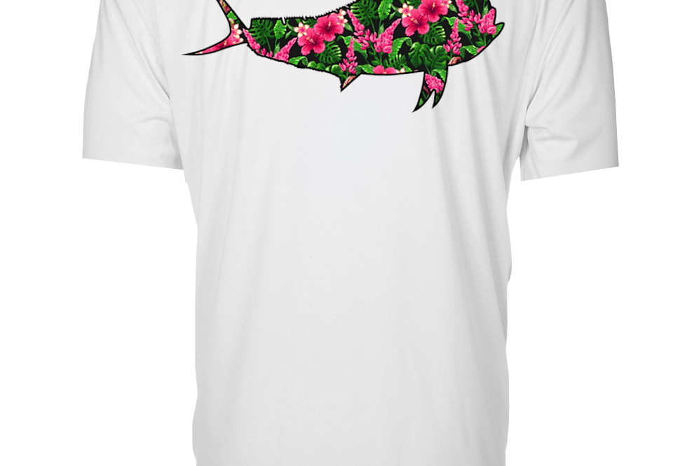 Tropics Series - Performance Short Sleeve (Mahi)