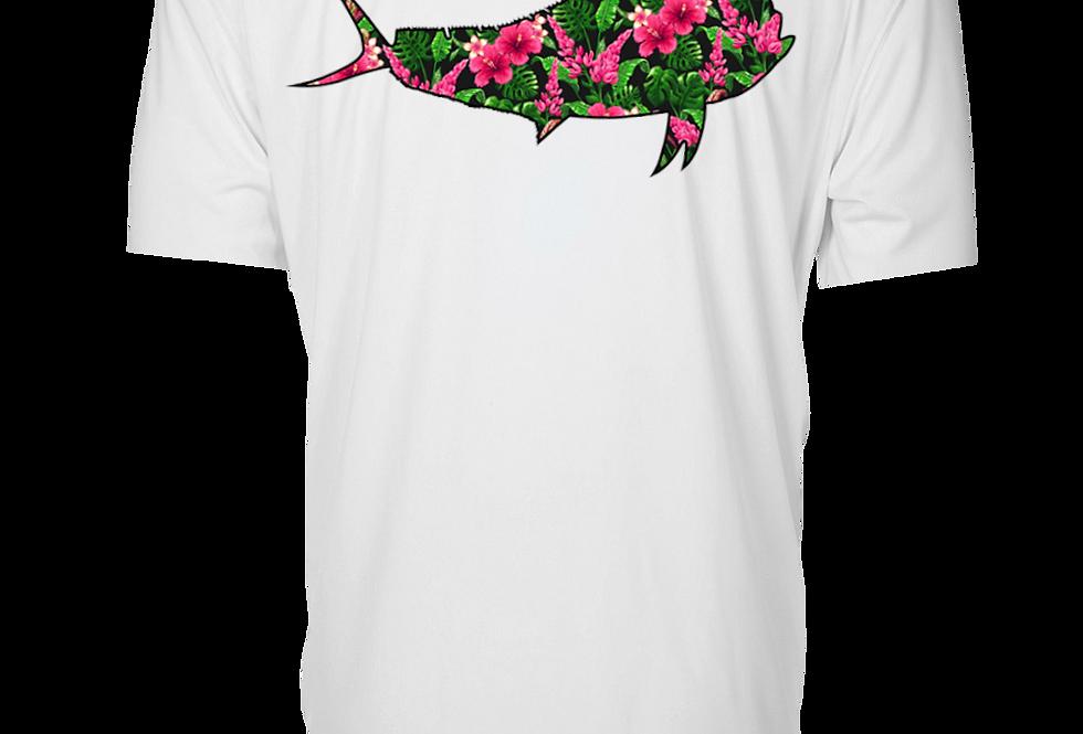Tropics Series - Performance Short Sleeve (Mahi)