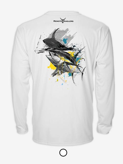 Drip Series (Yellowfin)