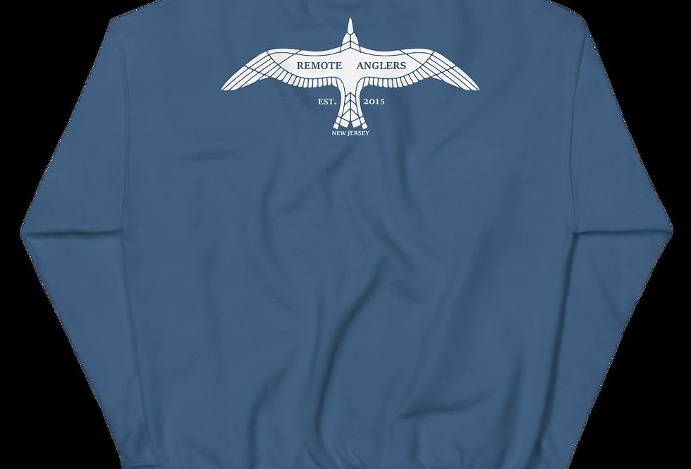 Crew Fleece (Albatross)