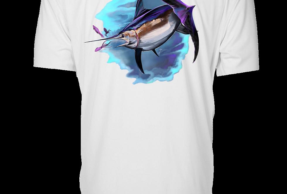 Artist Series - Performance Short Sleeve (Swordfish)