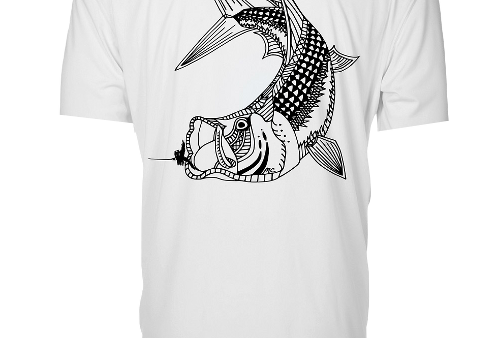 Classic Series - Performance Short Sleeve (Tarpon)