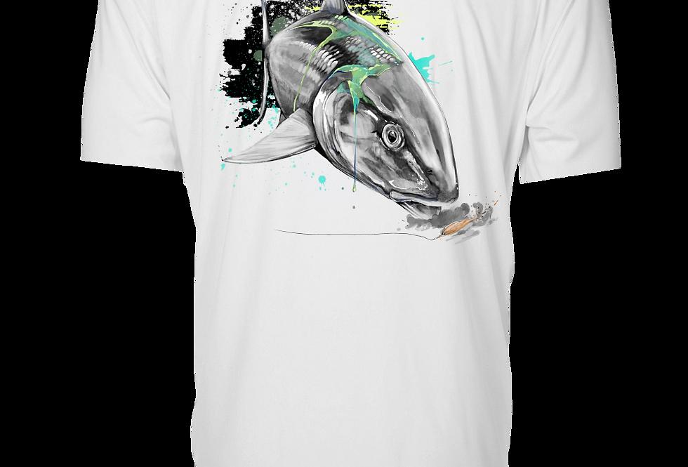 Drip Series - Performance Short Sleeve (Bonefish)