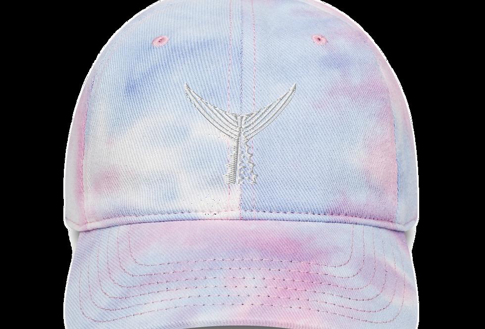 Tie Dye Dat Hat (Tail)