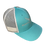 Thumbnail: Classic Snapback (Sea Frost/Embroidery)