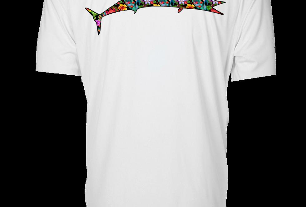 Tropics Series - Performance Short Sleeve (Wahoo)
