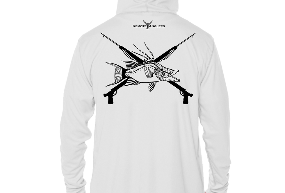 Classic Series - Performance Solar Hoodie (Hogfish)