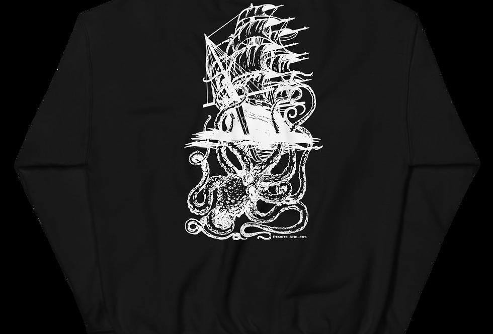 Crew Fleece (The Kraken)