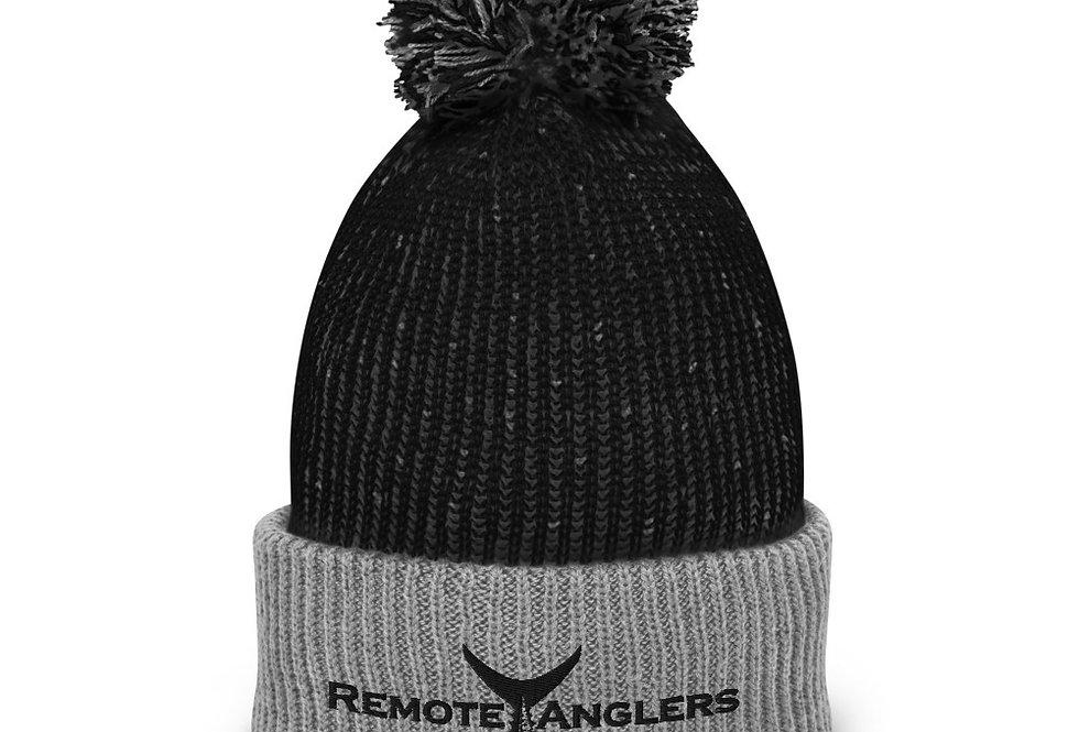 Pom Winter Hat (Classic)
