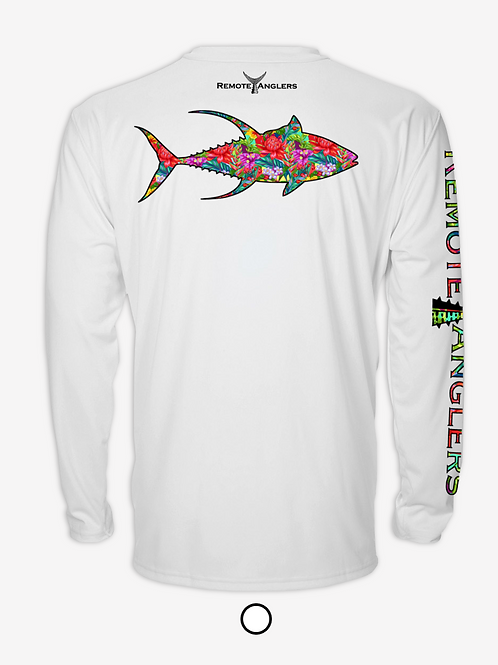 Tropics Series (Tuna)