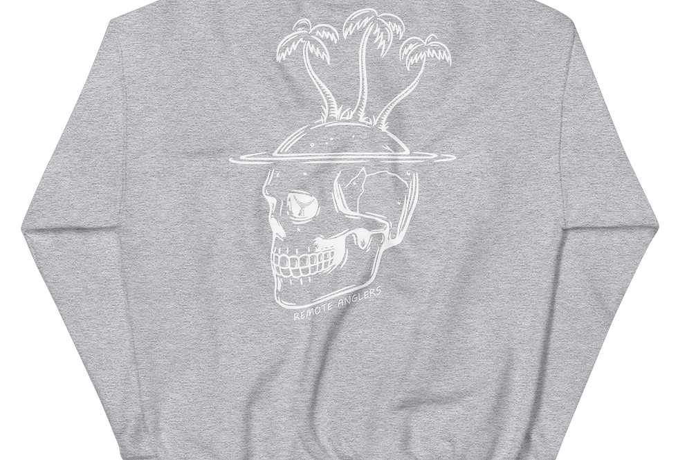 Crew Fleece (Skull Island)