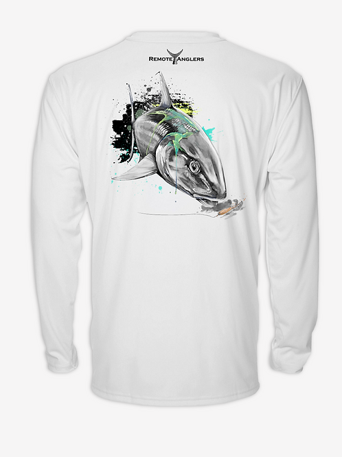 Drip Series (Bonefish)