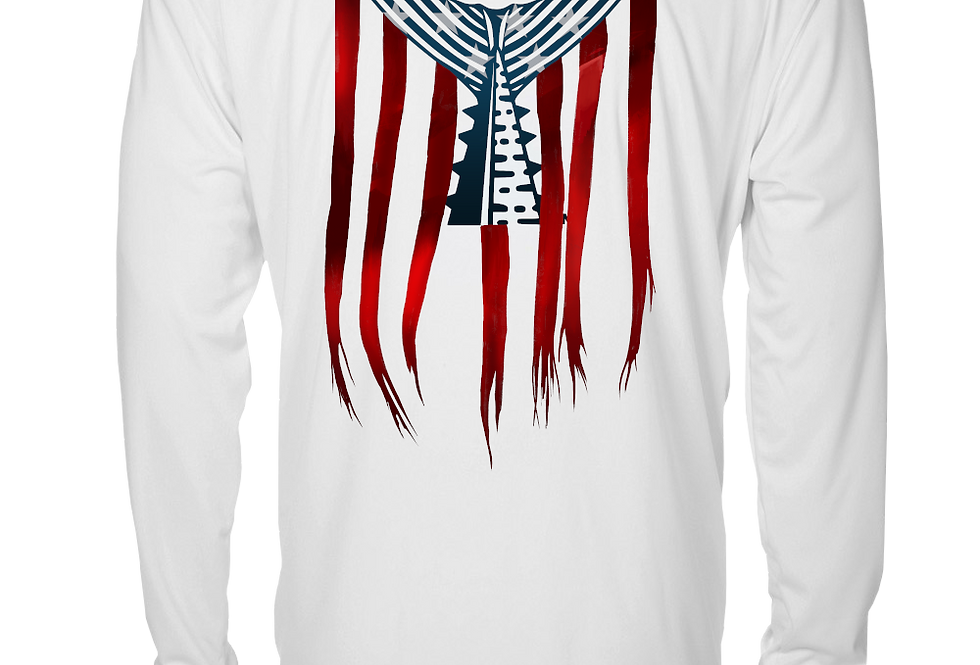Patriot Series - Performance Long Sleeve (Team RA)